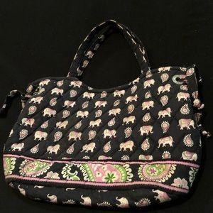 Vera Bradley adorable elephant purse